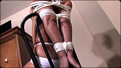 Wenona in Strict Bondage by Ted Michaels
